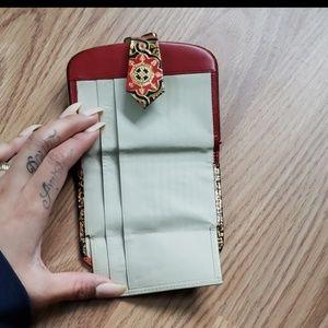 Vintage Bags - Vintage // coin purse wallet duo (euc)